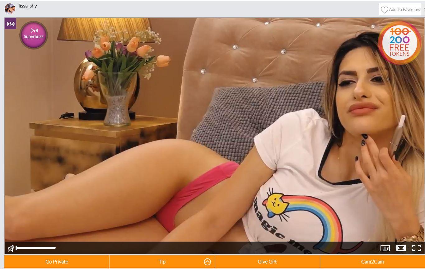 Cams.com Girls