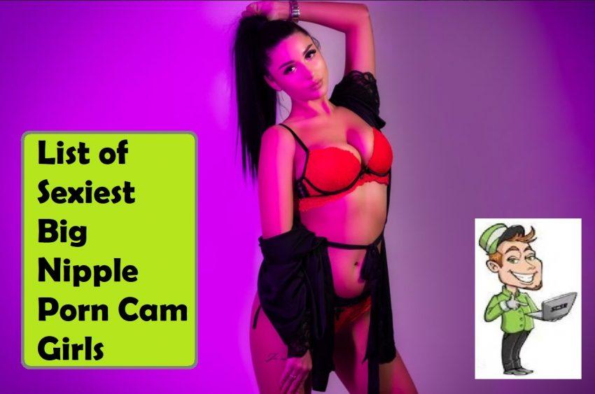 free big nipple porn