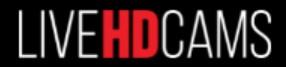 live hd cams logo
